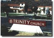 trinitysign
